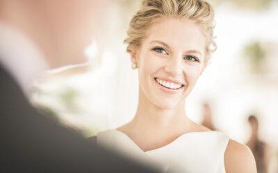 Wedding photos at Moon Palace Cancun