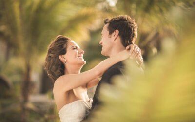 Wedding at Dreams Riviera Cancun & Playa del Secreto