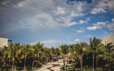Wedding at Secrets Maroma Beach Riviera Cancun