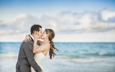 Wedding at Secrets Maroma Beach Riviera Cancun