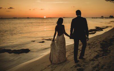 Creating the best wedding album